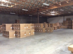 ComfortEquipmentSupply.HVAC.Utah.Warehouse